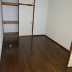 洋室の写真です。(居間)